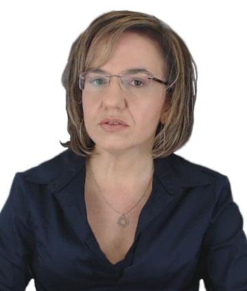 Dr.ssa Annarosa Pacini